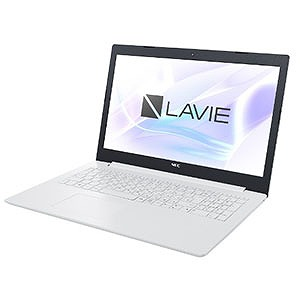 LAVIE Note Standard NS10E/M2W PC-NS10EM2W 製品画像